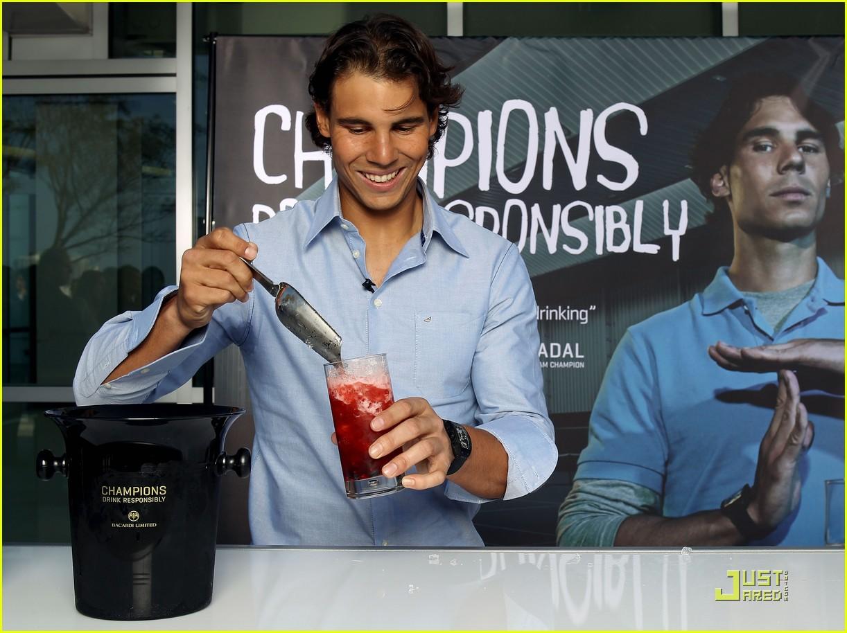 rafael nadal champions drink responsibly 01