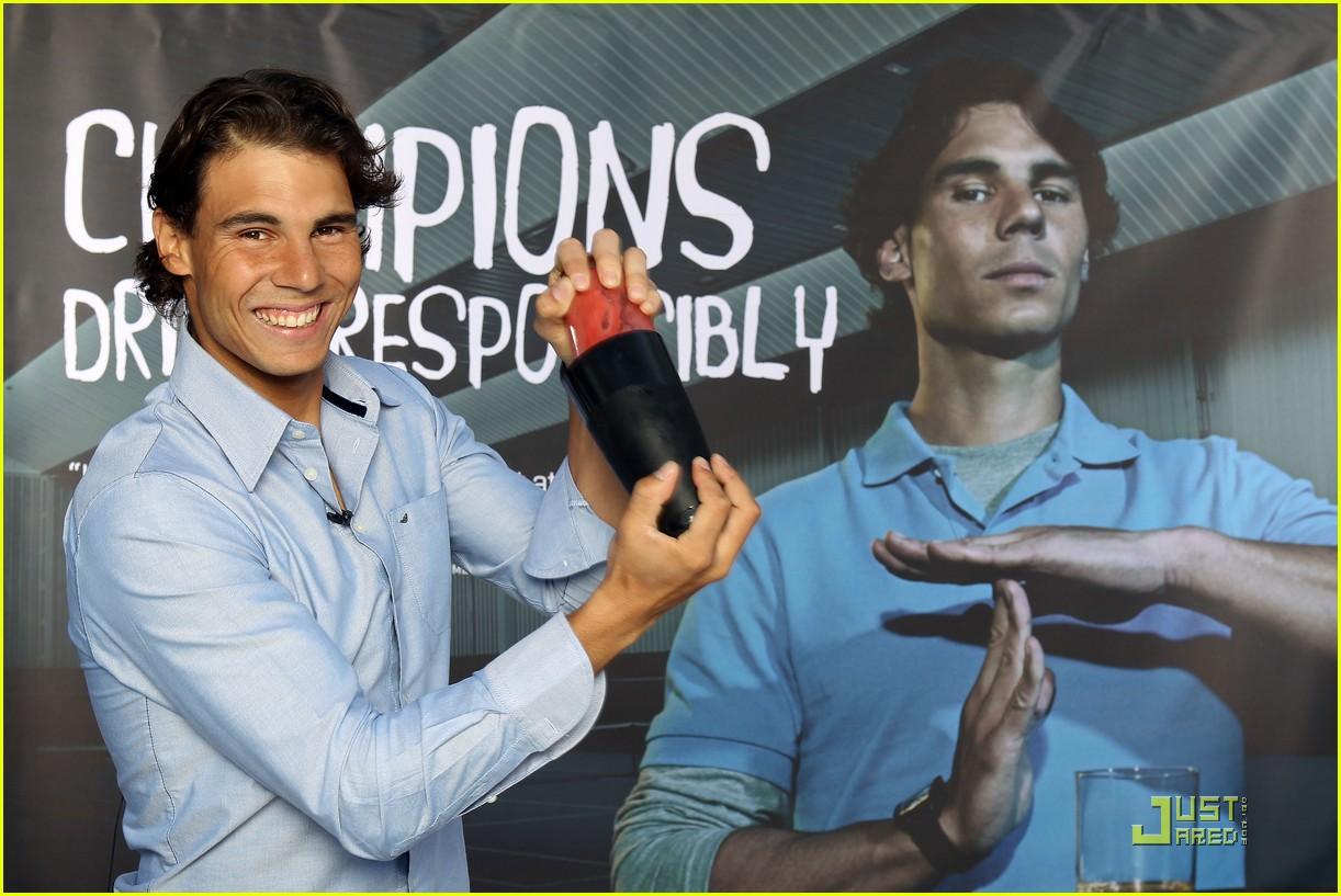 rafael nadal champions drink responsibly 06