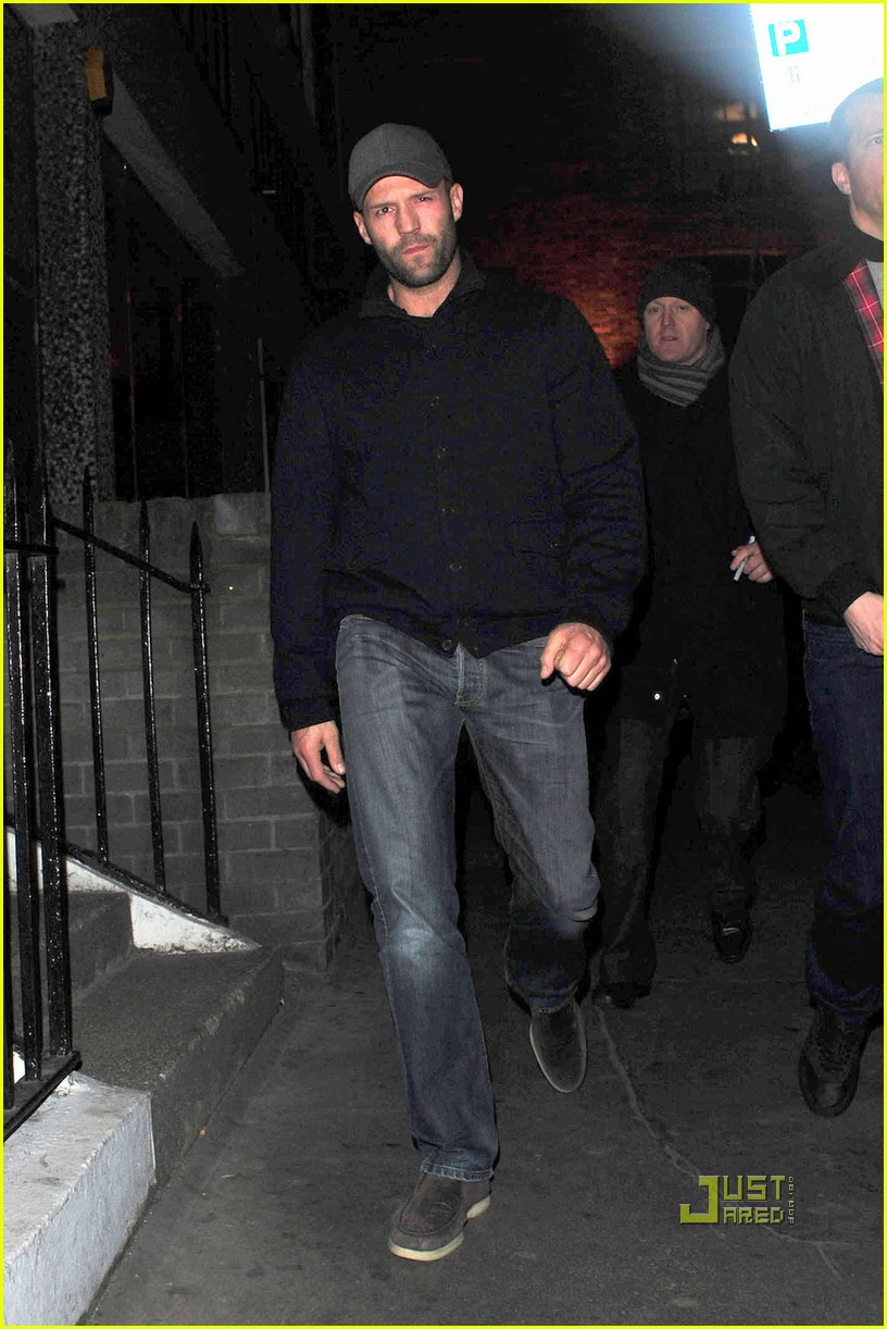 rosie huntington whiteley jason statham soho london 03