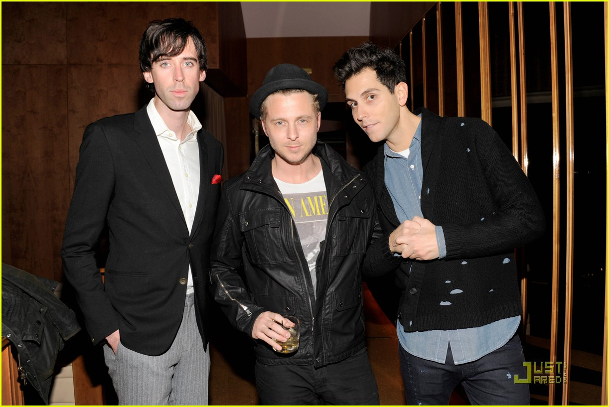 gabe saporta all on the line premiere 02