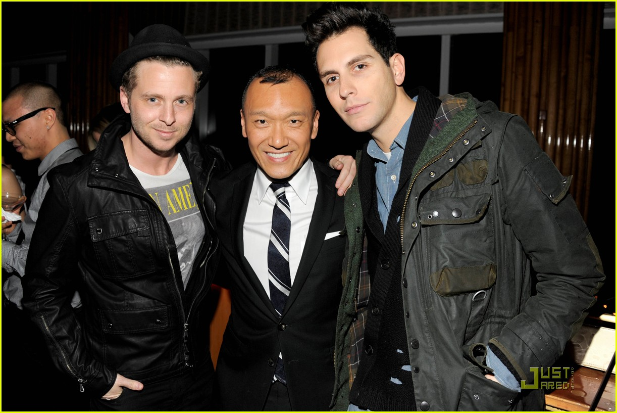 gabe saporta all on the line premiere 05