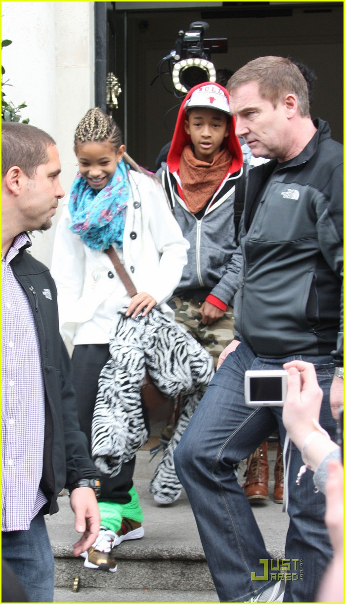 willow smith dublin hotel 03