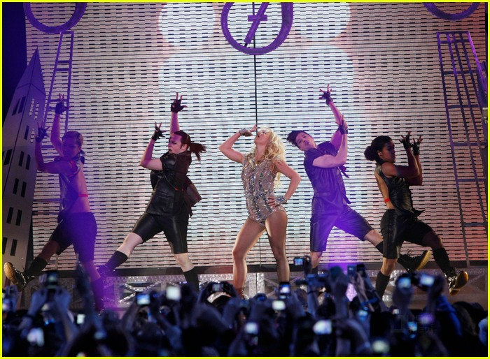 britney spears san francisco 22