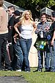 britney spears jimmy kimmel skit with jack ass crew 18
