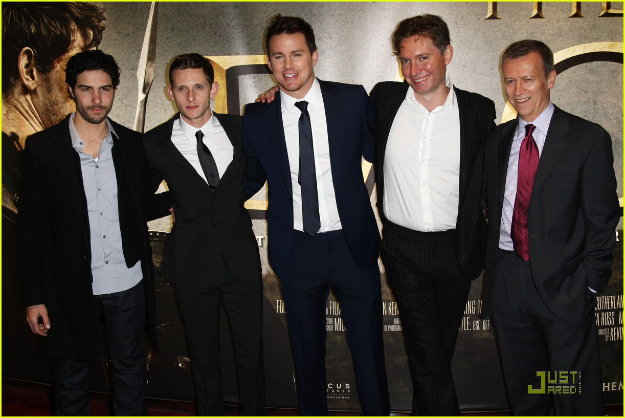 channing tatum eagle premiere jamie bell 05