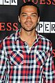 jesse williams paper most beautiful people party 07