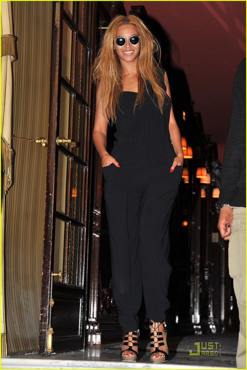 Full Sized Photo of be... Beyonce Knowles
