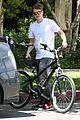 rachel bilson hayden christensen bike riding duo 11