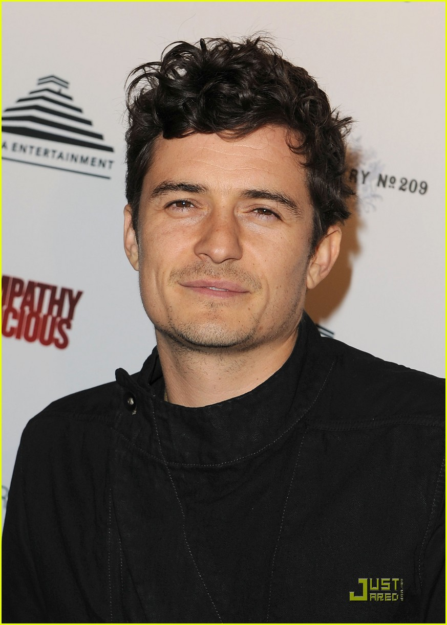 orlando bloom flynn named after late grandmother 06