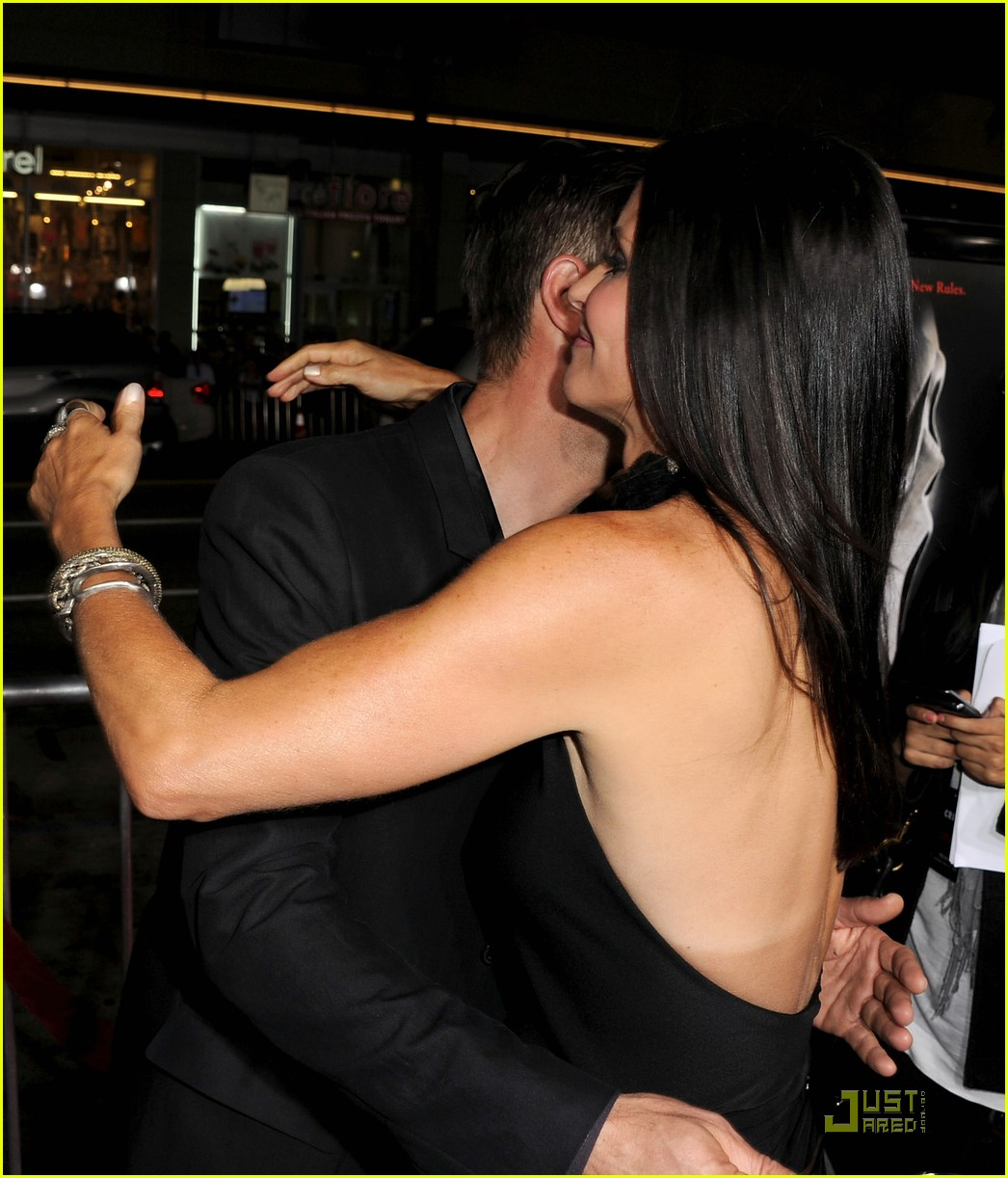 courteney cox david arquette neve campbell scream 4 premiere 15