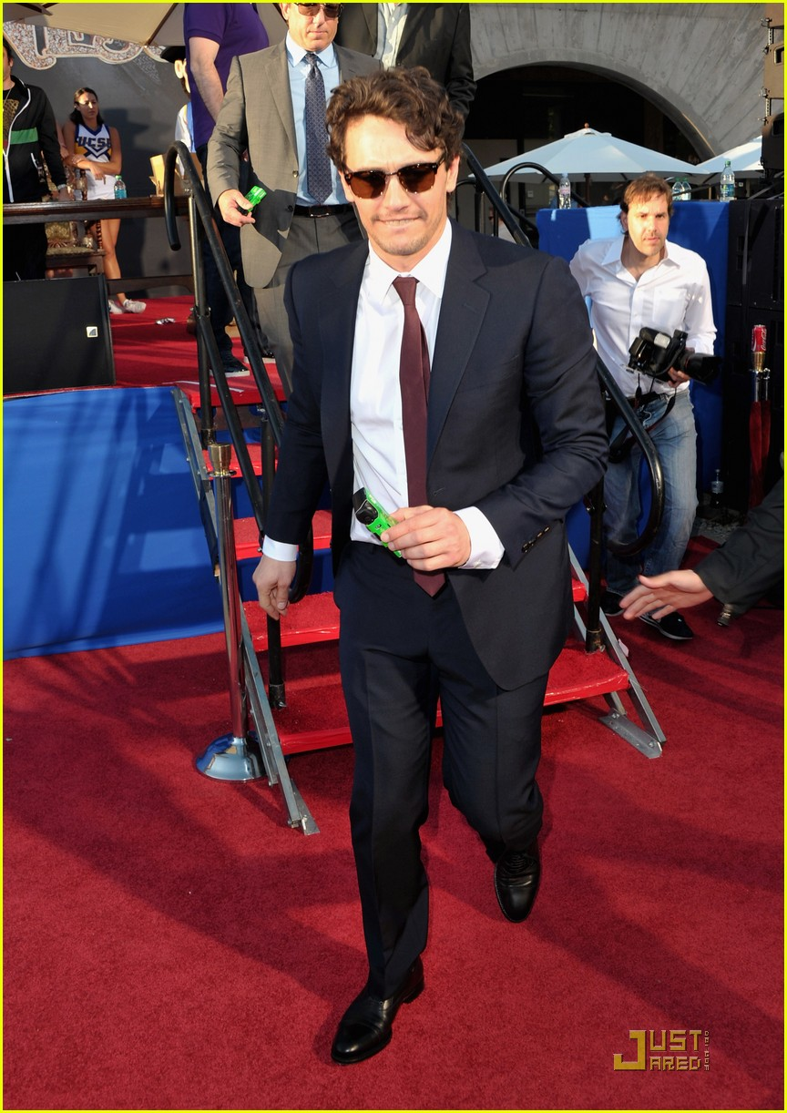 james franco your highness premiere 20