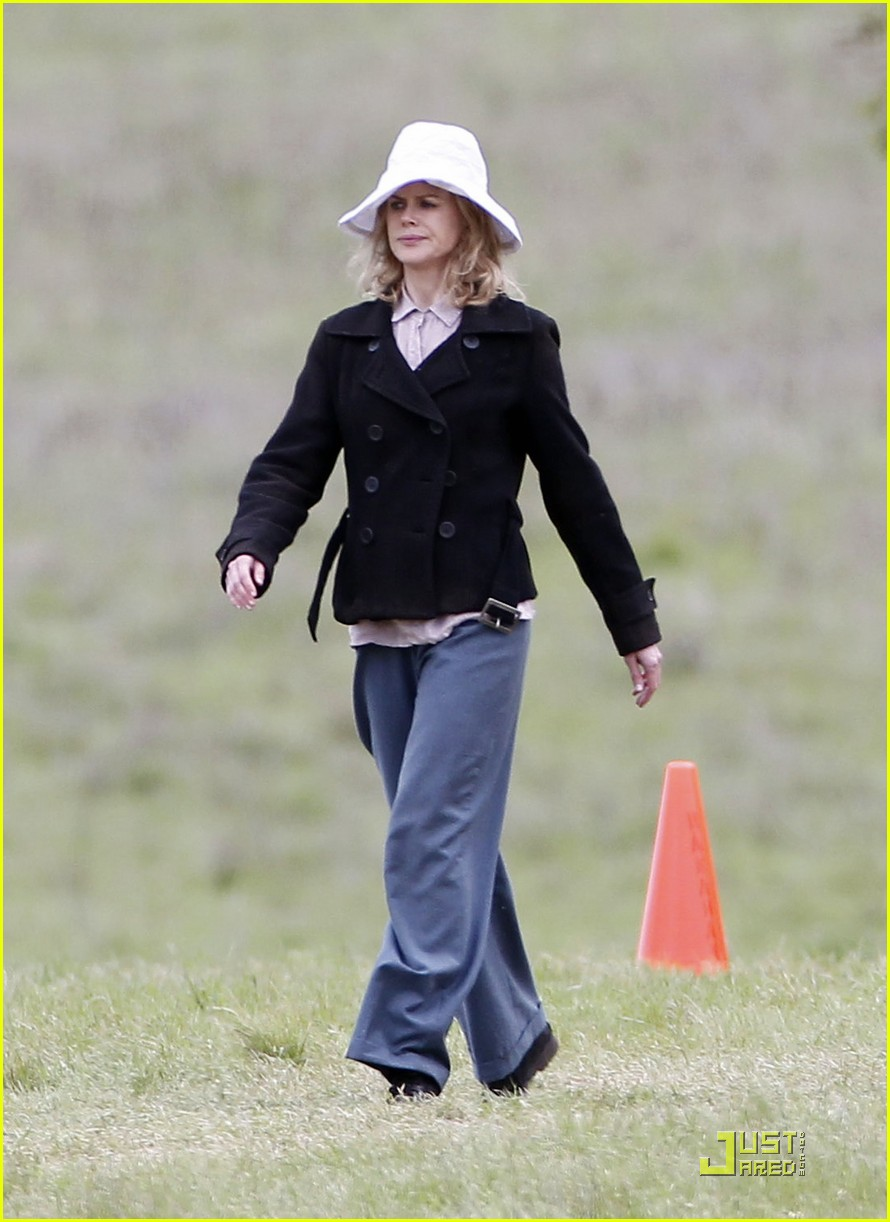nicole kidman for whom the bell tolls 09