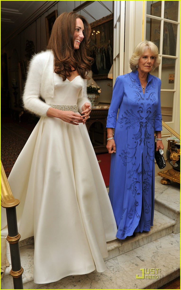 kate middleton second wedding dress 05