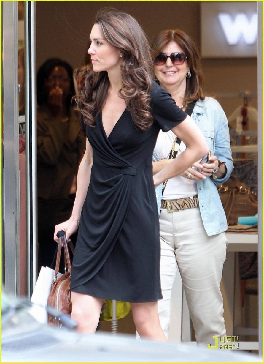 kate middleton savvy shopper 022537080