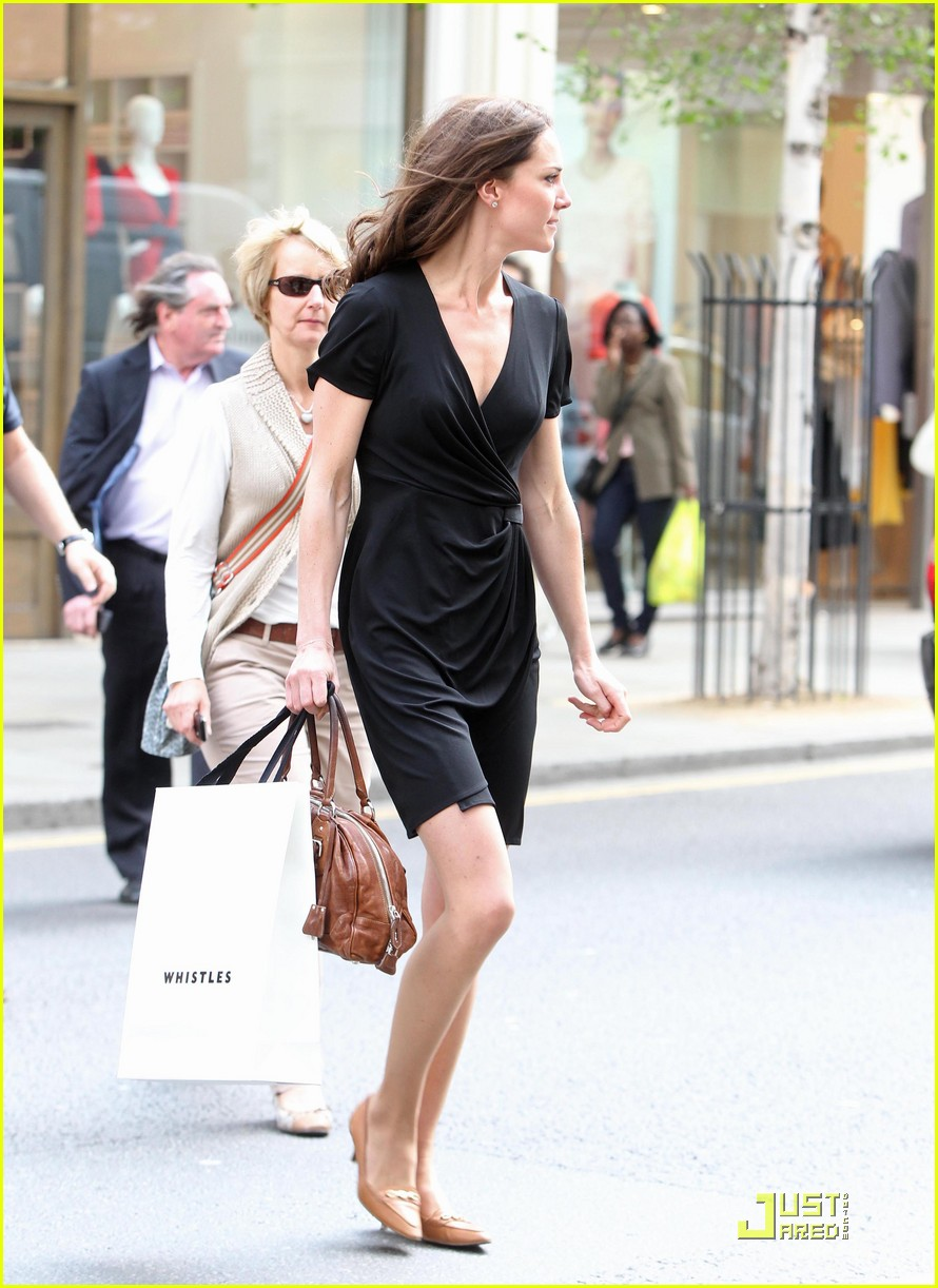 kate middleton savvy shopper 102537088