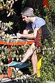 zachary quinto barefoot 03