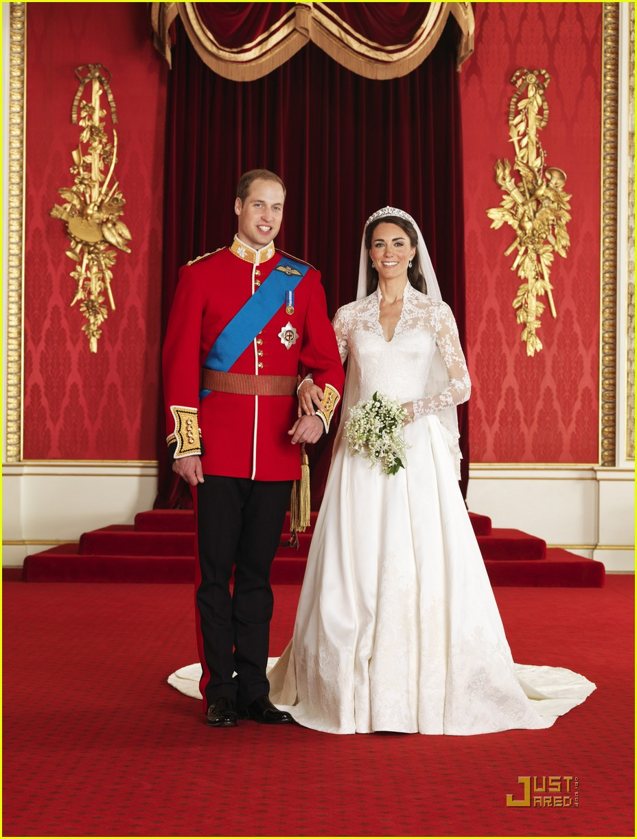 prince william kate middleton official wedding photos 02