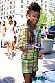 willow smith white house egg roll arrival 05