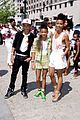 willow smith white house egg roll arrival 09