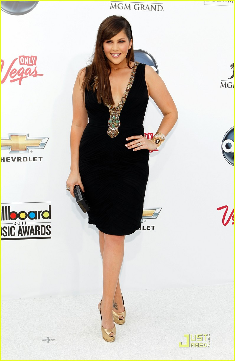 lady antebellum billboard music awards 2011 06