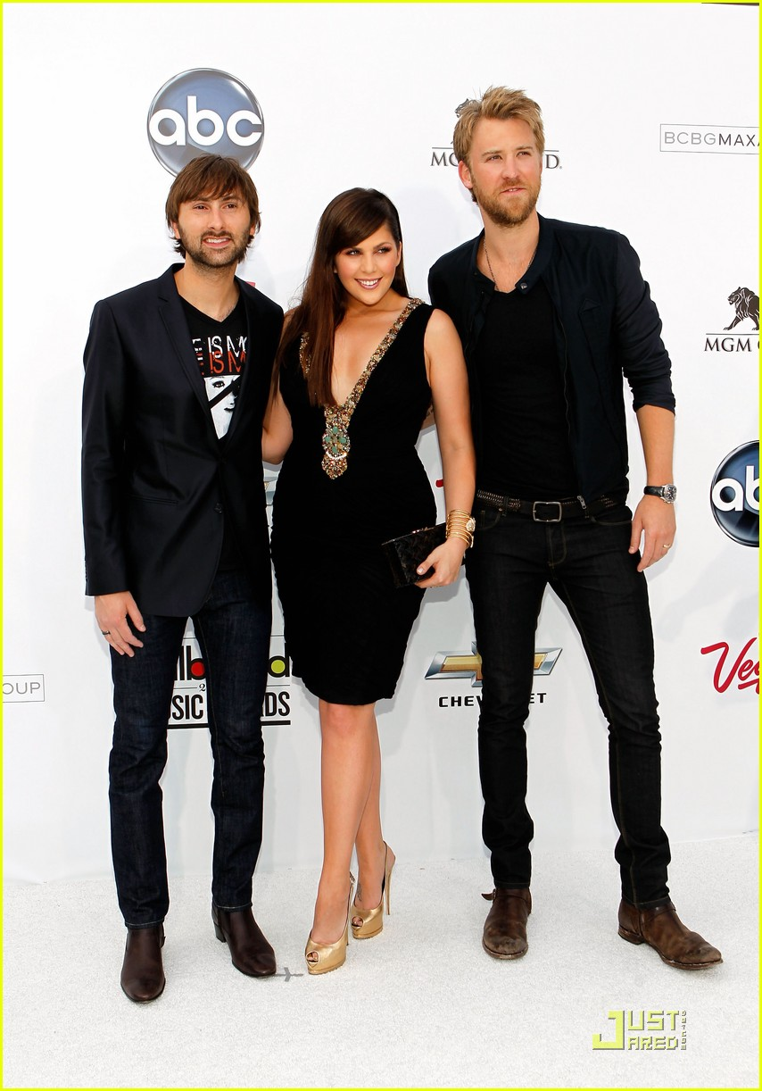 lady antebellum billboard music awards 2011 092546369