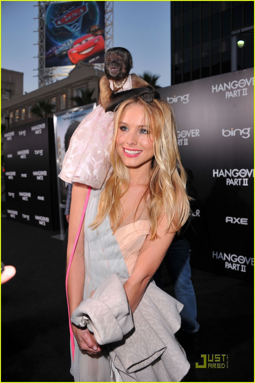 kristen bell hangover part 2 premiere 01