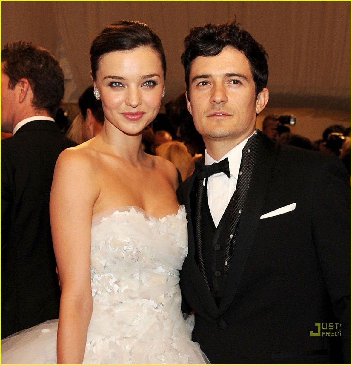 miranda kerr orlando bloom met ball 2011 032540137