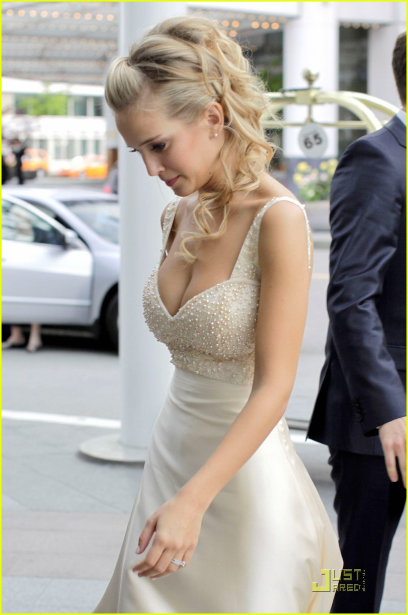 michael buble luisana lopilato vancouver wedding 08