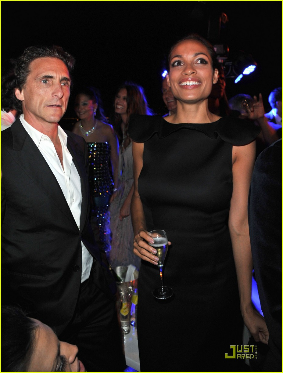 naomi campbell rosario dawson party partners 042545014