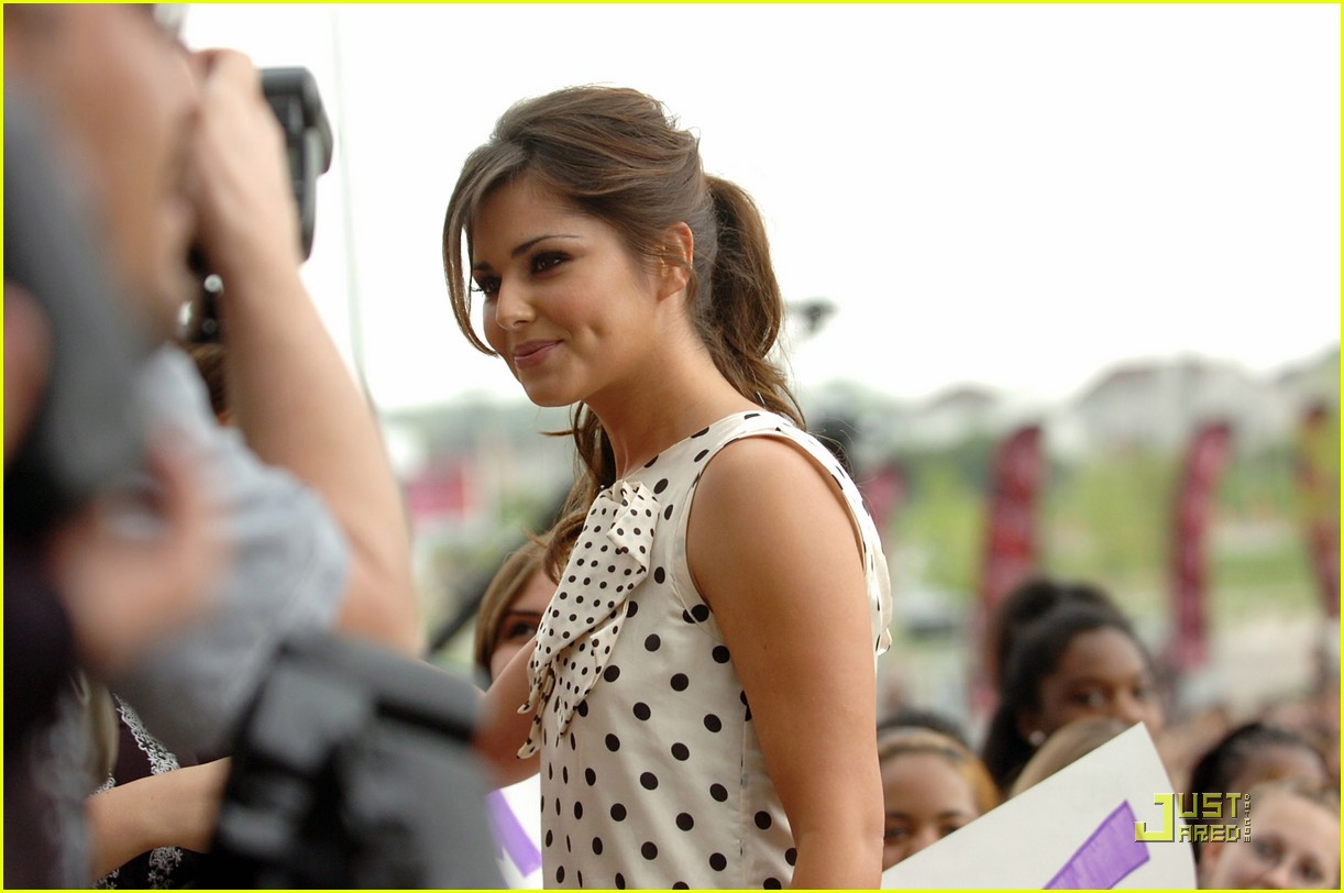 cheryl cole x factor auditions 05