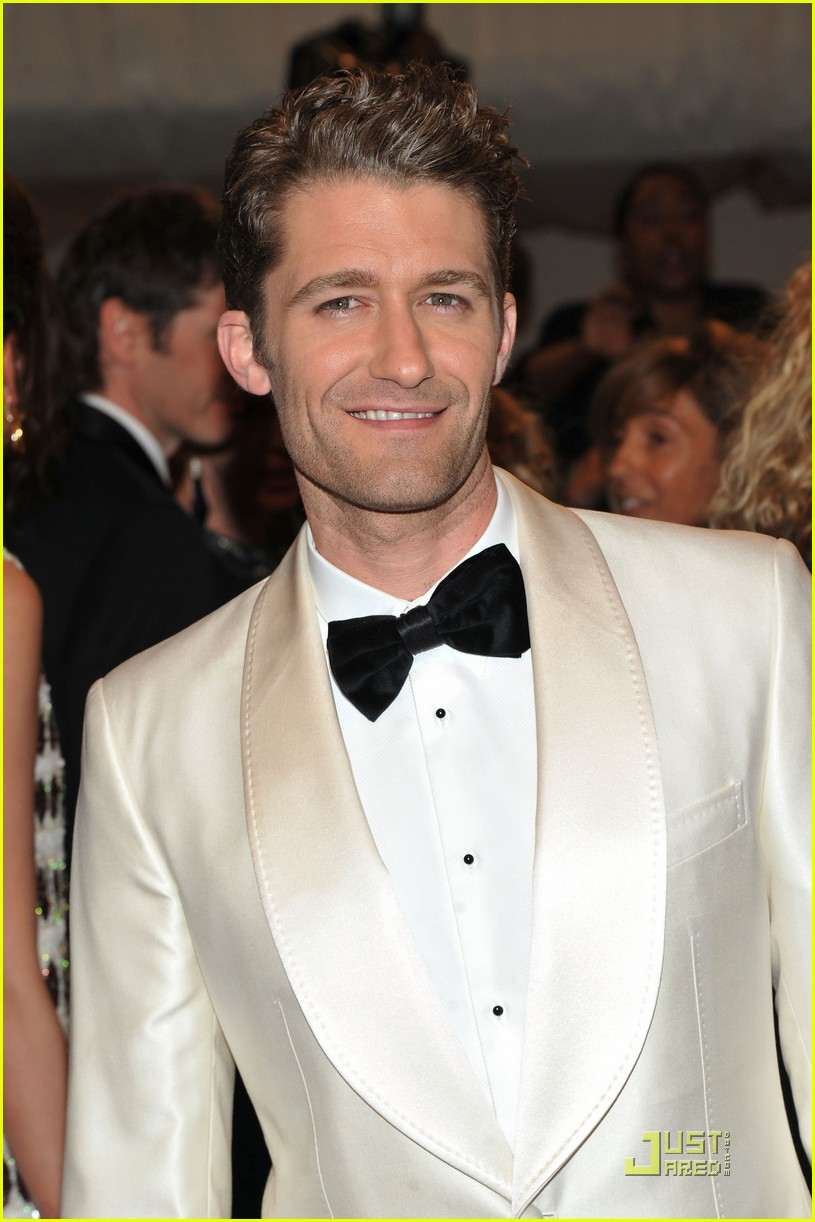 chace crawford matthew morrison bruno mars met ball 2011 08