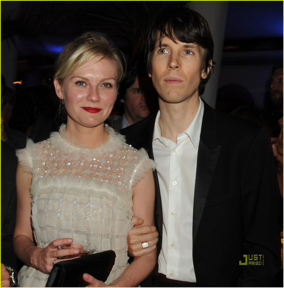 kirsten dunst chanel events 022548027