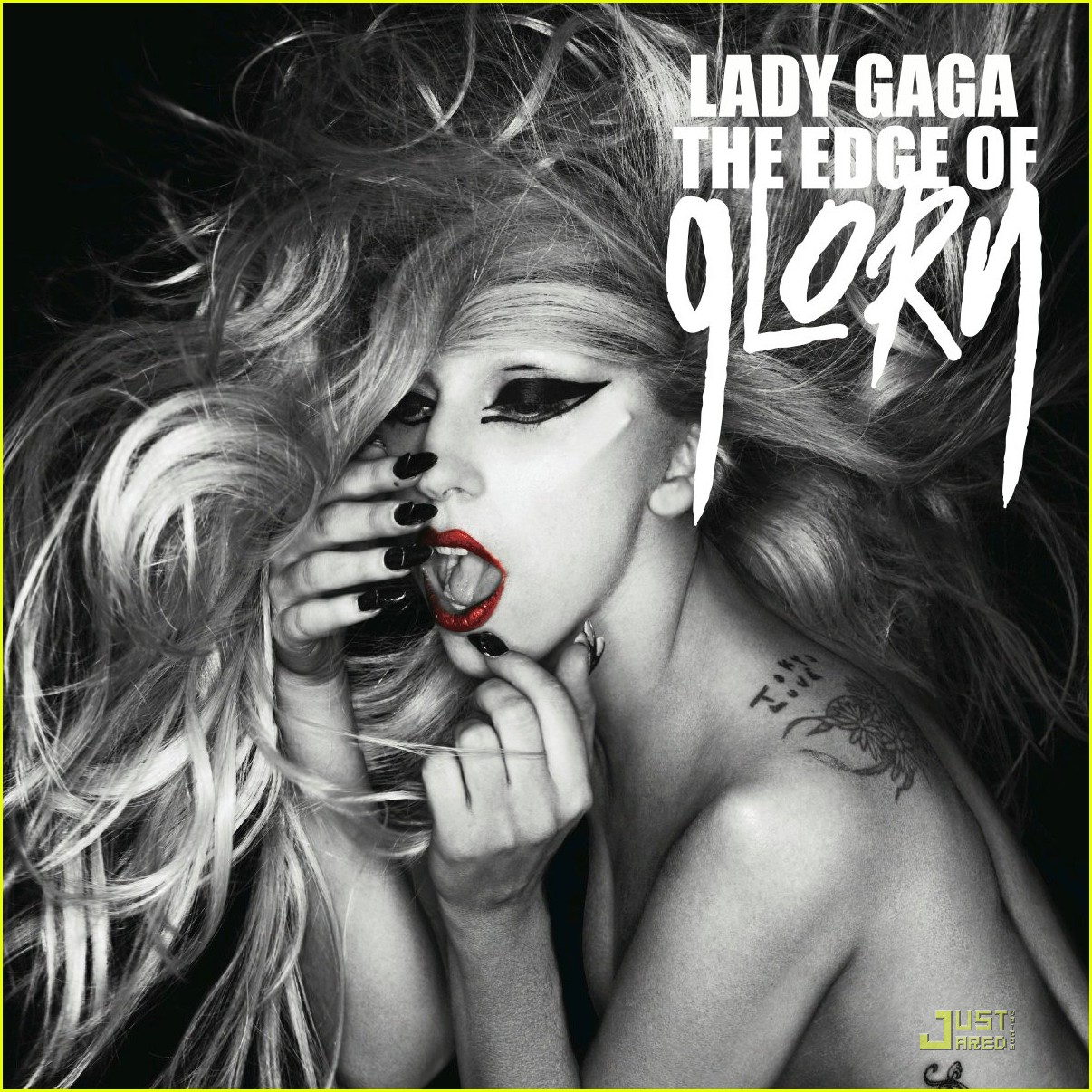lady gaga edge of glory cover