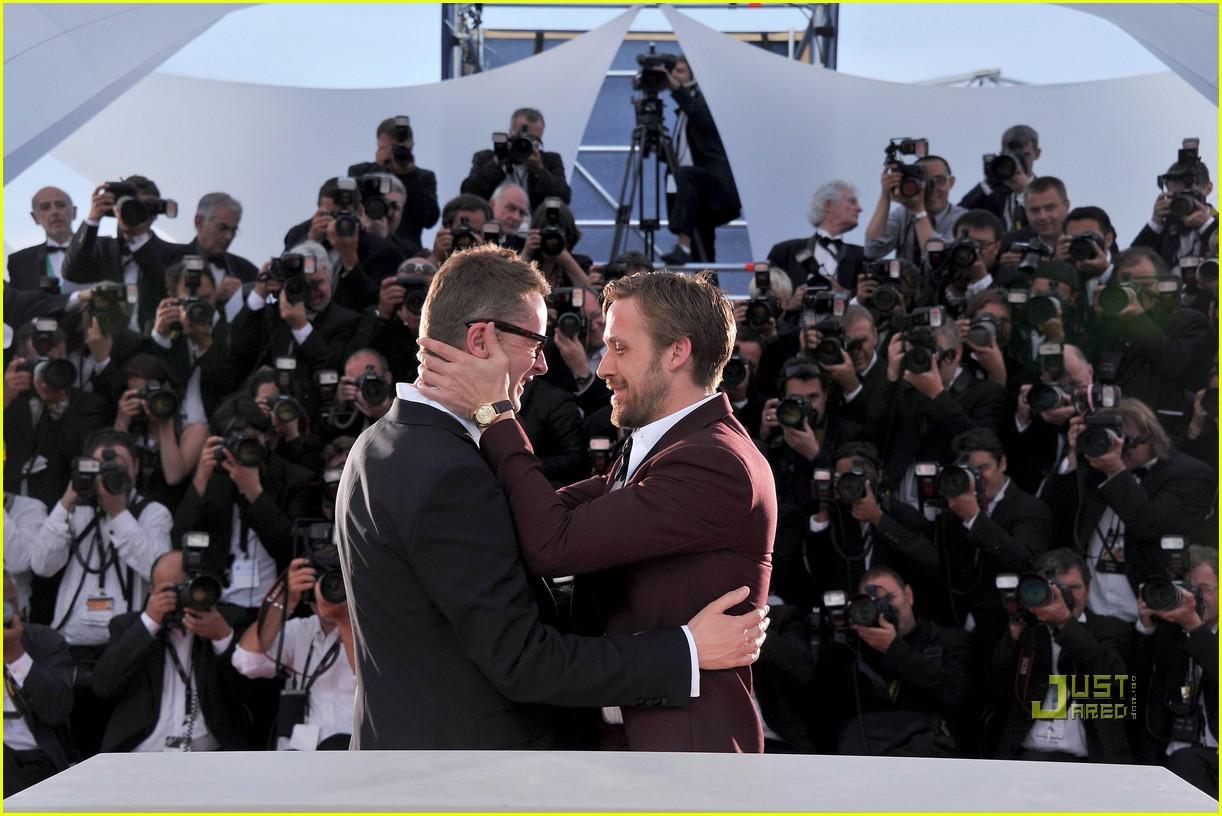 ryan gosling kiss nicolas winding refn 26