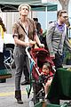 katherine heigl farmers market with naleigh and josh kelley 09