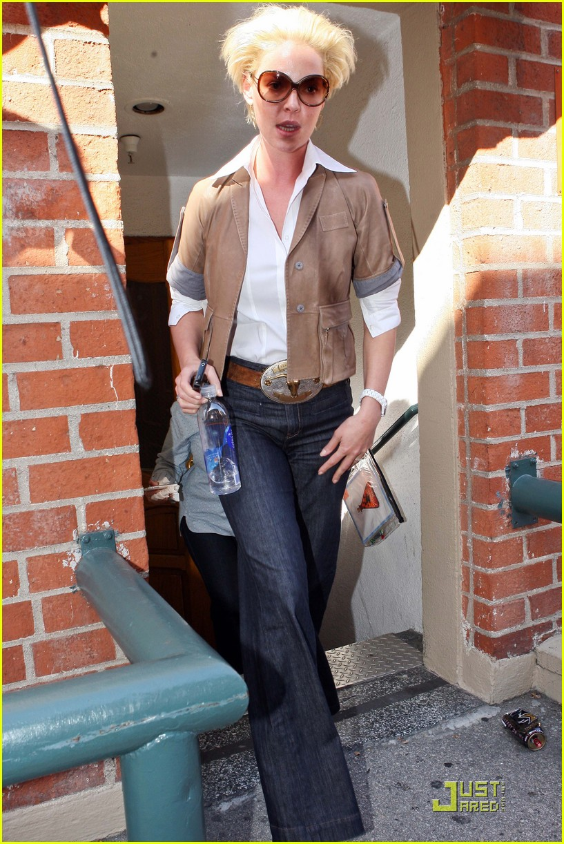 katherine heigl lunch with josh kelley and mom 04