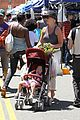 katherine heigl nancy farmers market 15