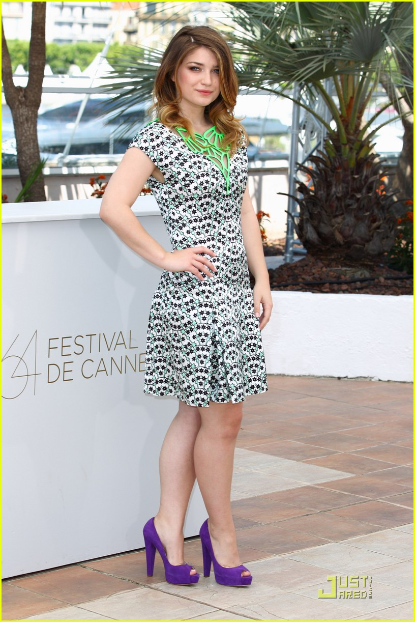 eve hewson this must be the place premiere cannes 072545747