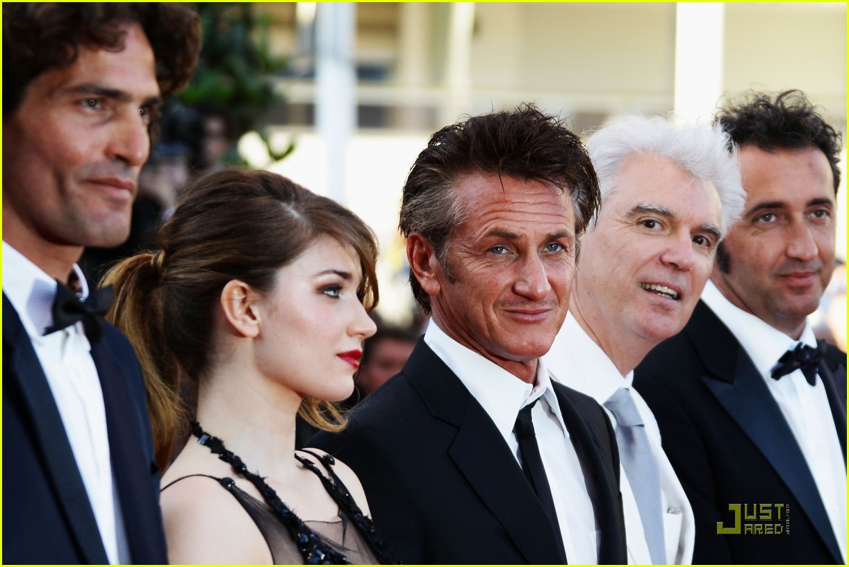 eve hewson this must be the place premiere cannes 152545755