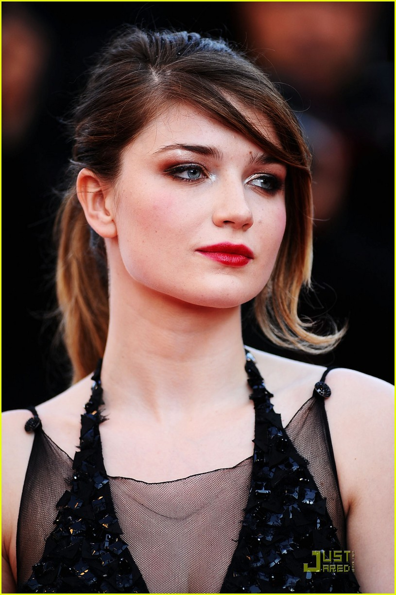 eve hewson this must be the place premiere cannes 19
