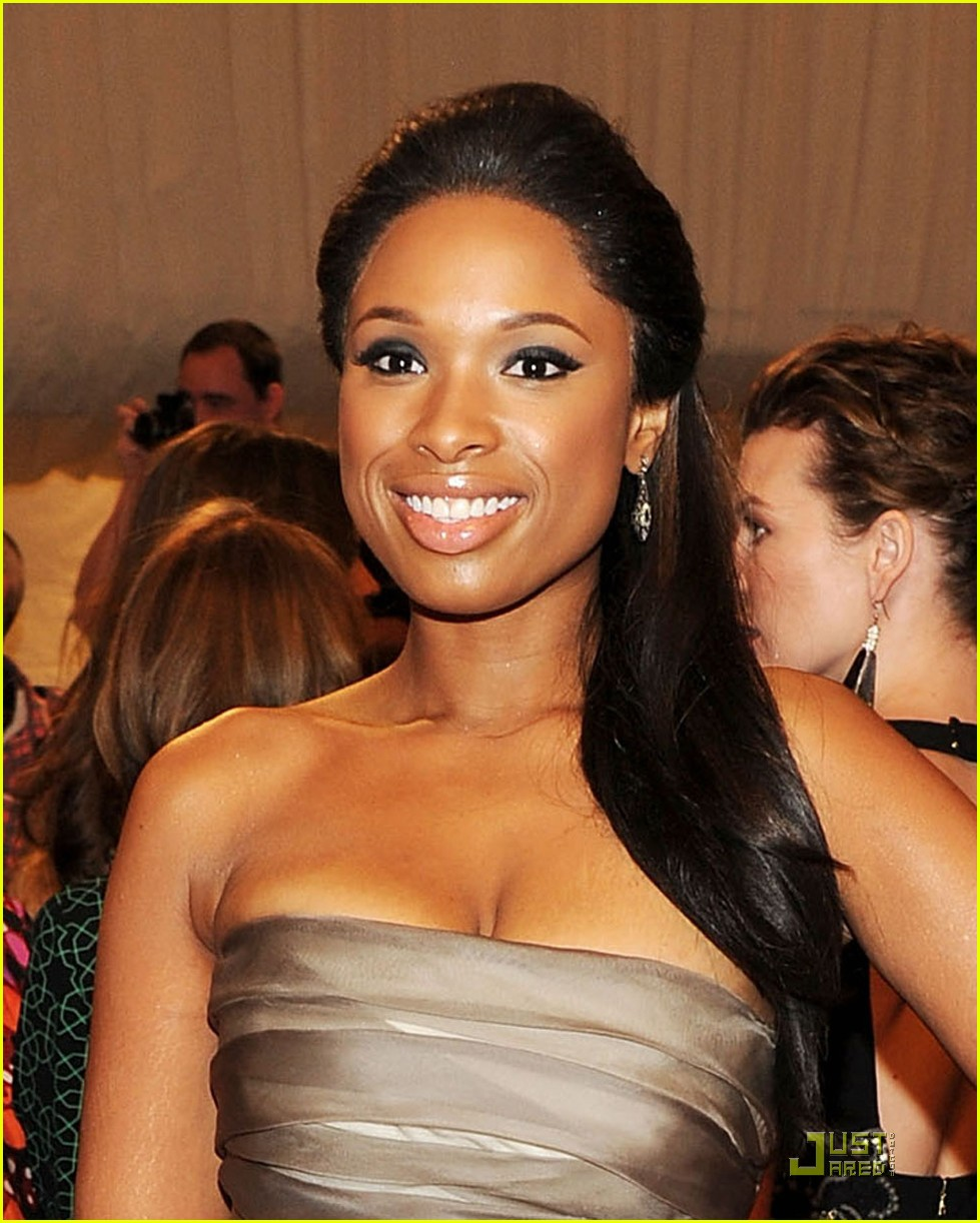 jennifer hudson met ball 2011 02