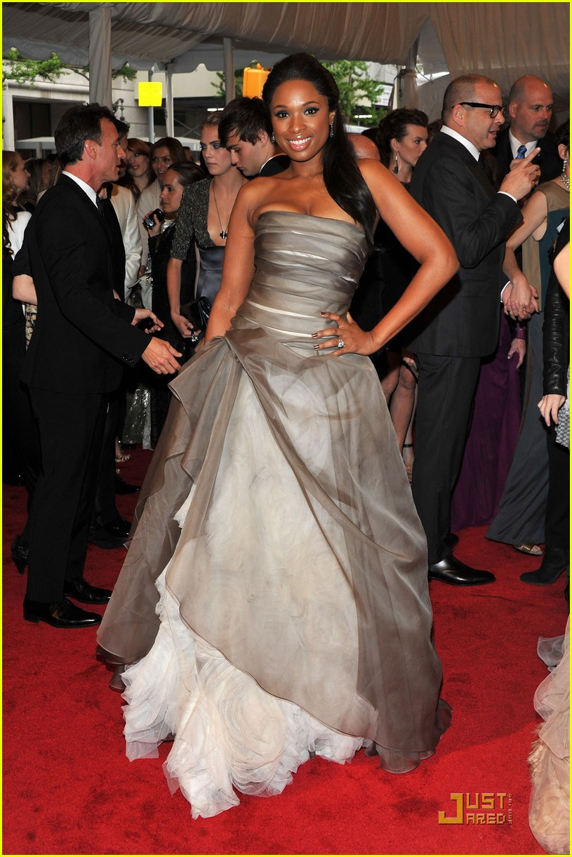 jennifer hudson met ball 2011 03