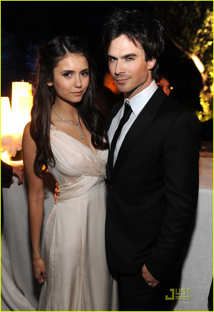 ian somerhalder nina dobrev white house correspondents dinner 03
