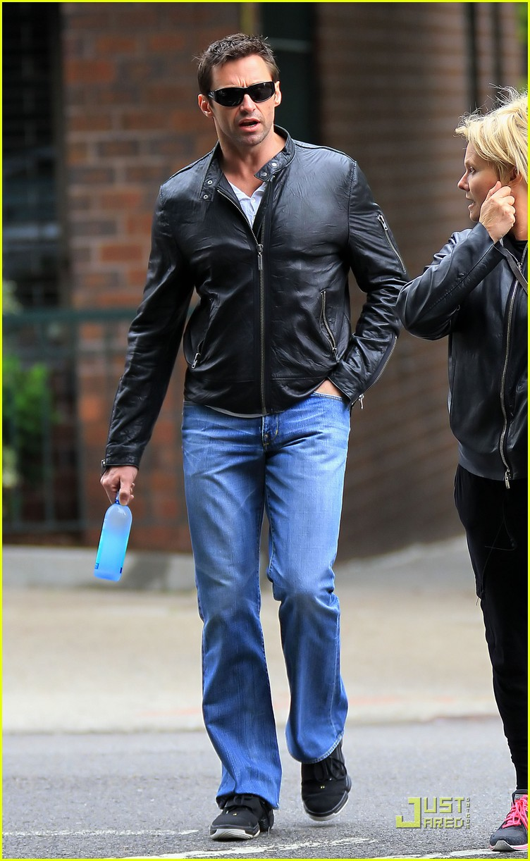 hugh jackman west village 01