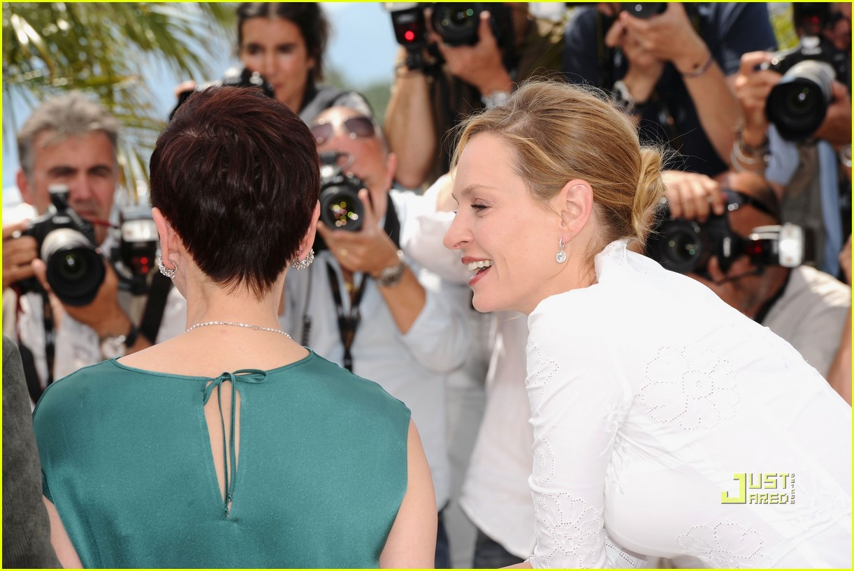jude law uma thurman cannes jury 35