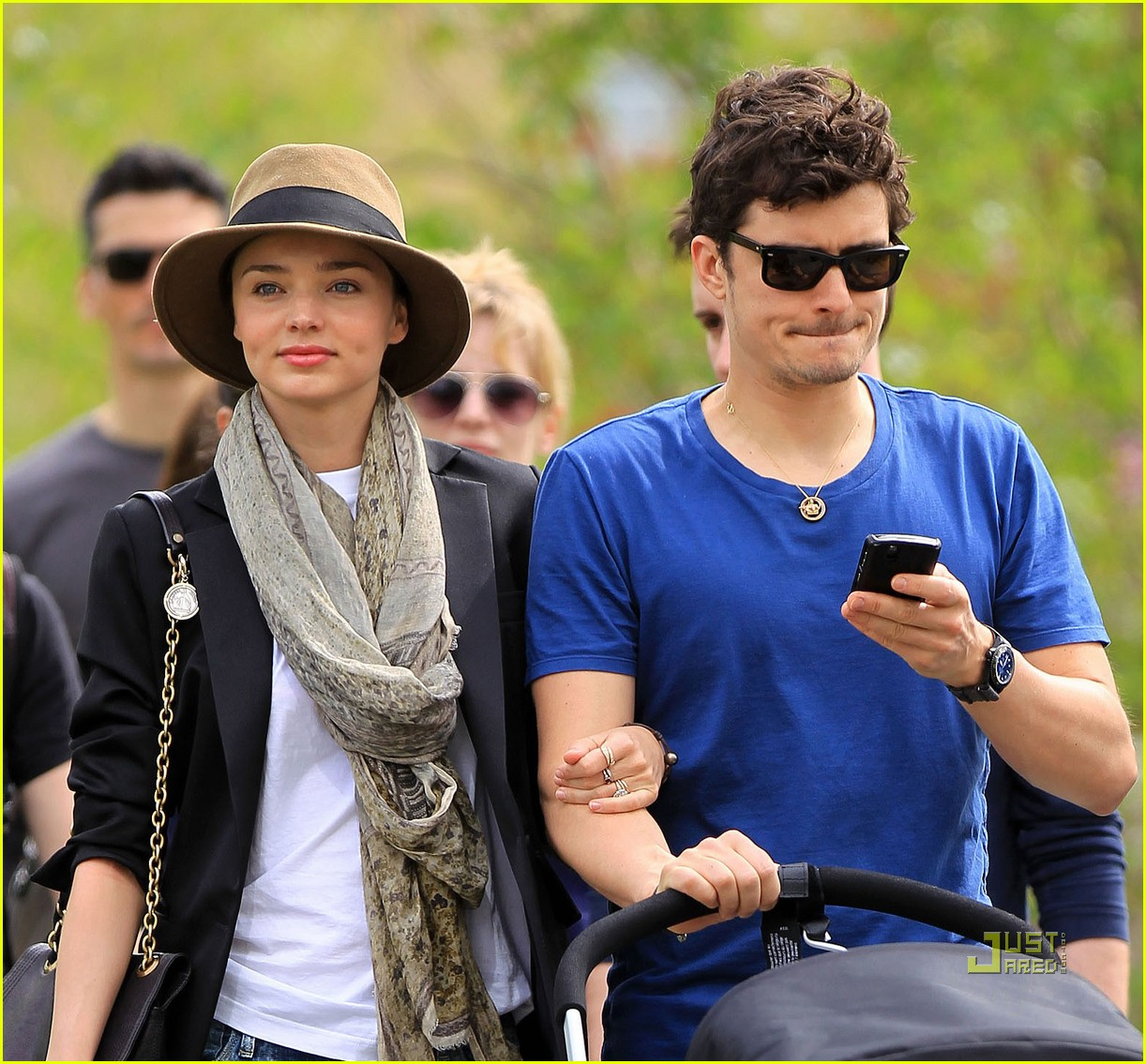 miranda kerr orlando bloom highline 01
