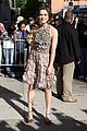 keira knightely visits the daily show 07