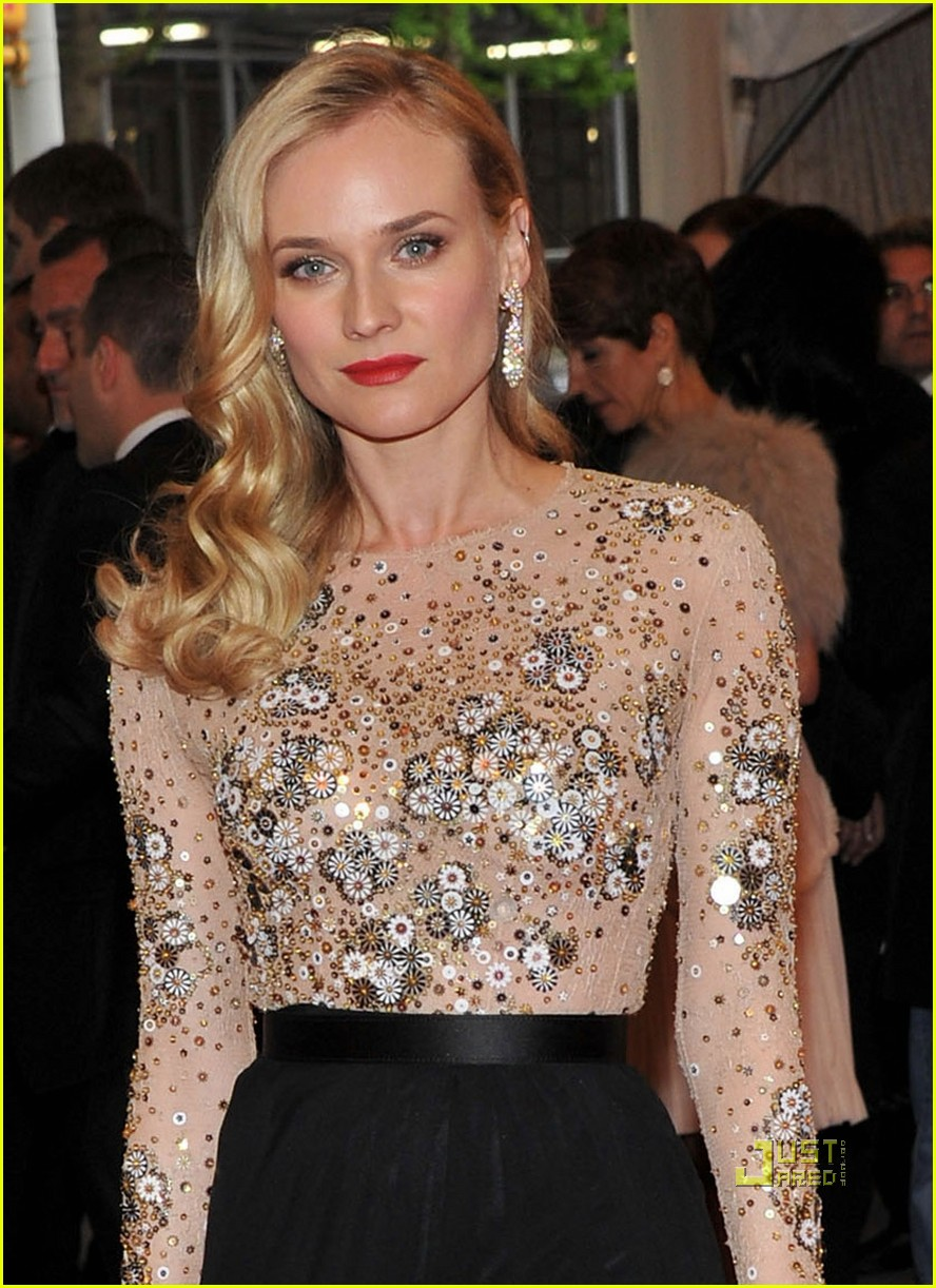 diane kruger met ball 2011 03