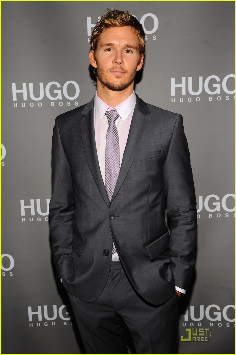 ryan kwanten hugo boss 042545485