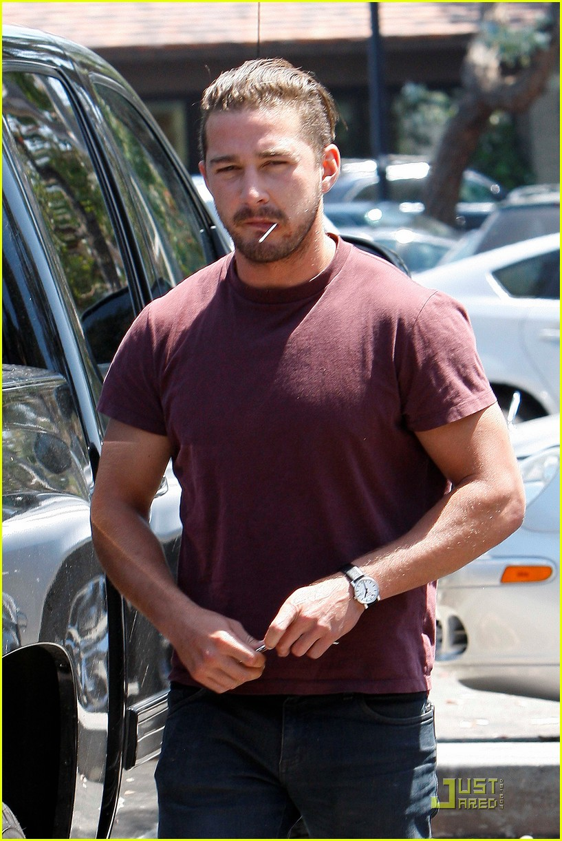 shia labeouf lollipop 022541823
